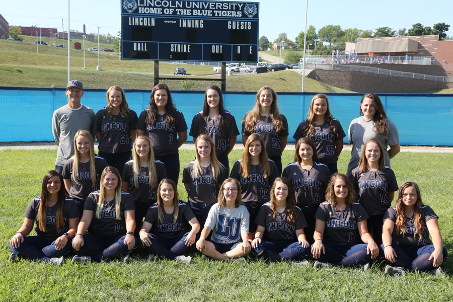 2018 Softball Roster - Lincoln University Athletics